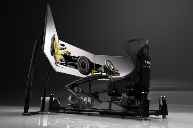 Vesaro Racing Simulator